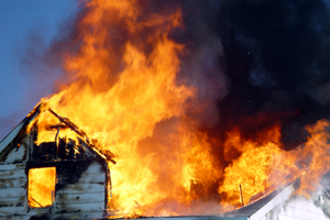 Fire Smoke Damage Restoration Santa Monica CA