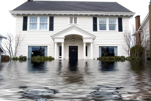 Flood Damage Restoration Santa Monica CA