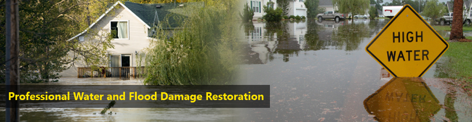 Water And Flood Damage Restoration Santa Monica CA