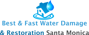 Best & Fast Water Damage & Restoration Santa Monica