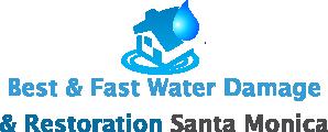 Best & Fast Water Damage & Restoration Santa Monica